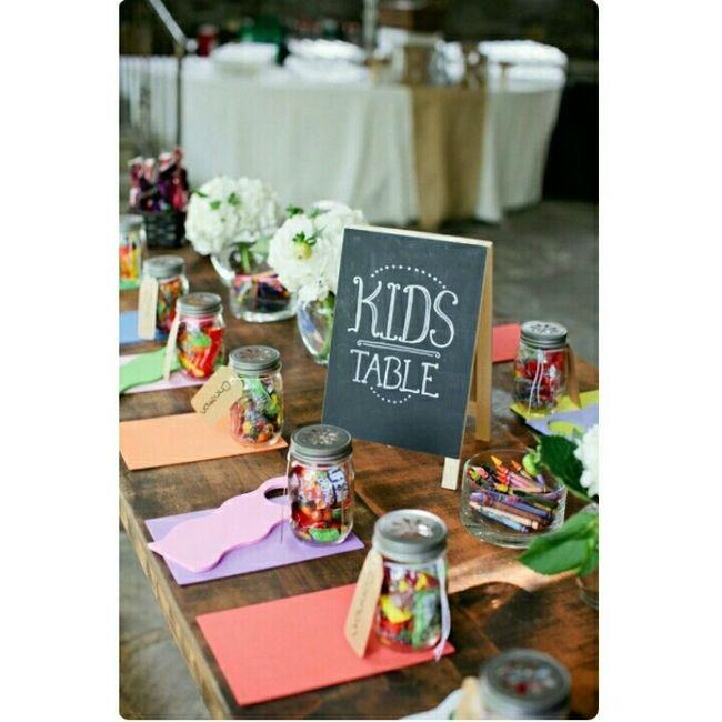 Ideas para una boda vintage foro manualidades para bodas - Manualidades para una boda ...
