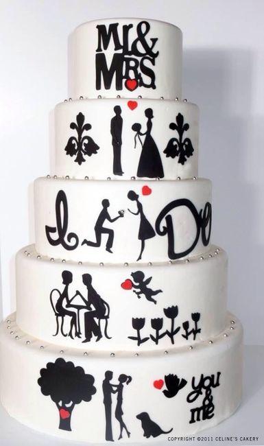 Ideas originales para tu boda foro organizar una boda - Ideas super originales para bodas ...