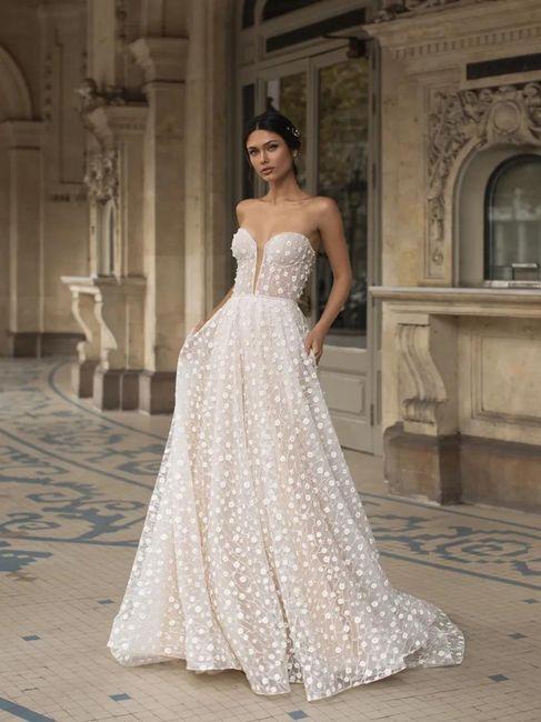Anticipación para el vestido 😱 1