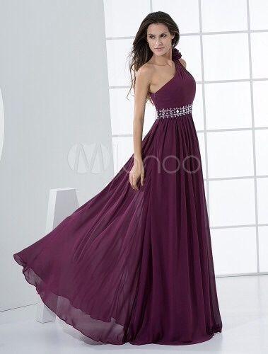 Vestidos Para Sus Damas En Color Morado Foro Moda Nupcial