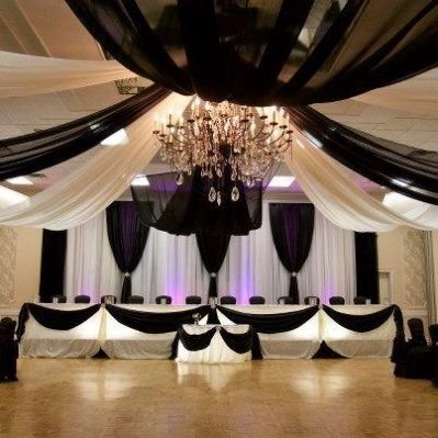 Decoracion en salon foro organizar una boda bodas for Organizar salon