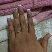 Mis uñas para la boda! - 1