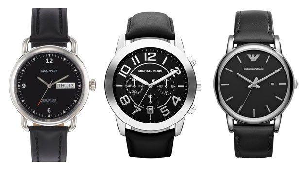 Novio: Sabías de la tradición del reloj de compromiso?? 7