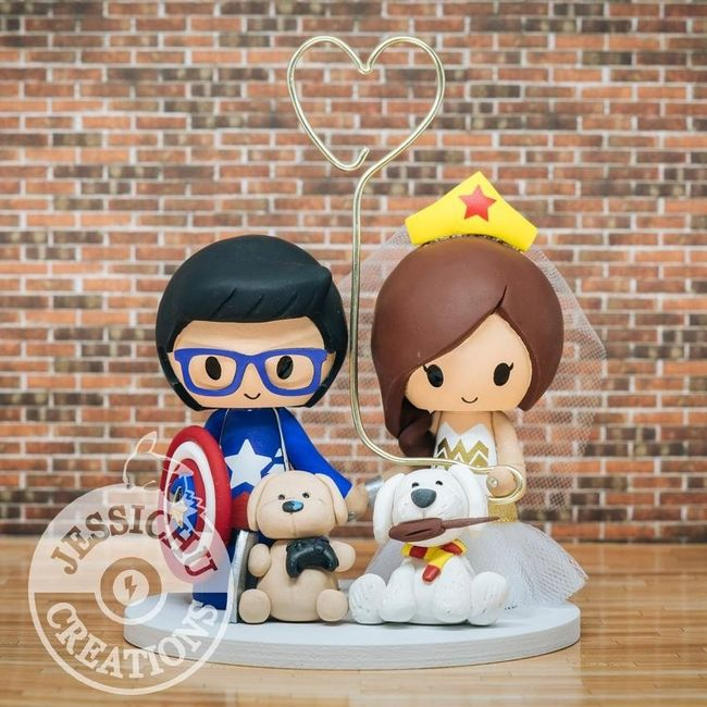 pastel de boda 4