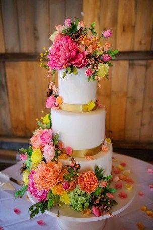 Mi estilo de boda es clásico 11