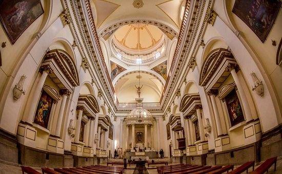 Iglesias (católicas) más bonitas del Estado de Veracruz 1
