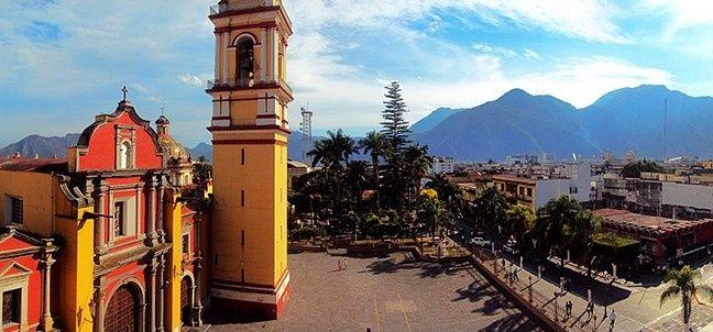 Iglesias (católicas) más bonitas del Estado de Veracruz 2