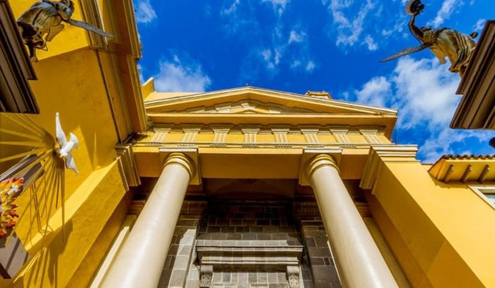 Iglesias (católicas) más bonitas del Estado de Veracruz 3
