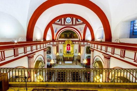 Iglesias (católicas) más bonitas del Estado de Veracruz 4