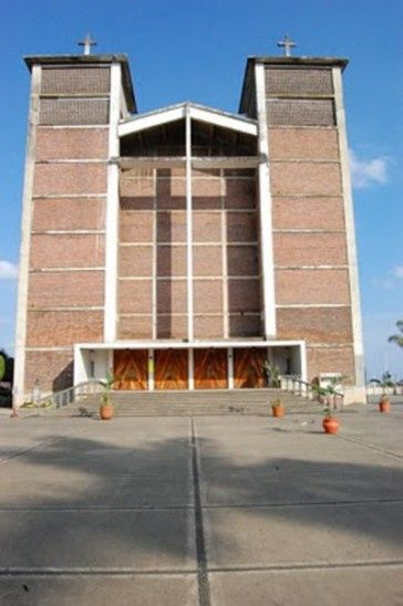 Iglesias (católicas) más bonitas del Estado de Veracruz 7