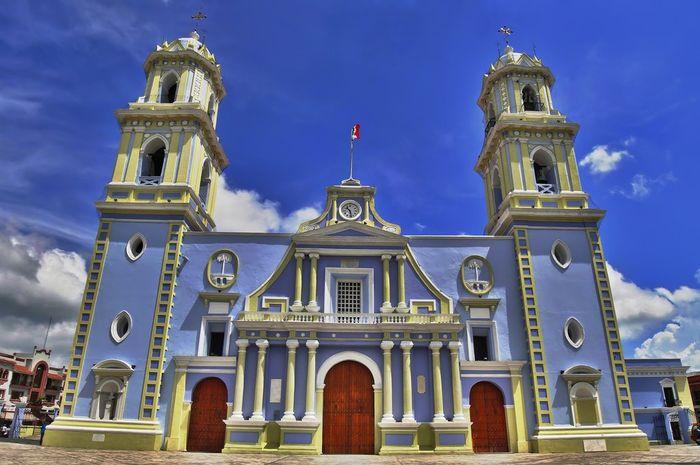 Iglesias (católicas) más bonitas del Estado de Veracruz 9