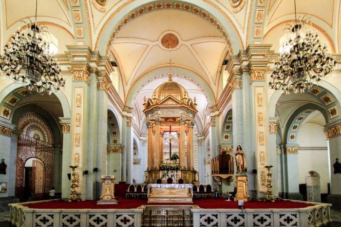 Iglesias (católicas) más bonitas del Estado de Veracruz 10