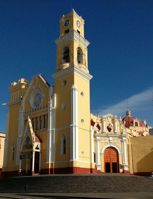 Iglesias (católicas) más bonitas del Estado de Veracruz 11