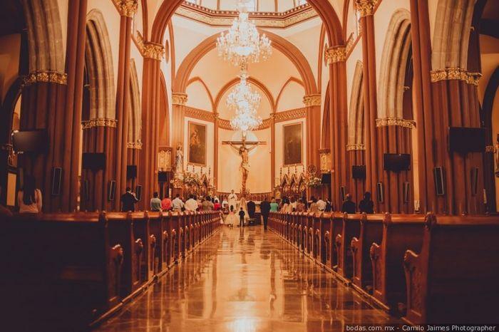 Iglesias (católicas) más bonitas del Estado de Veracruz 12