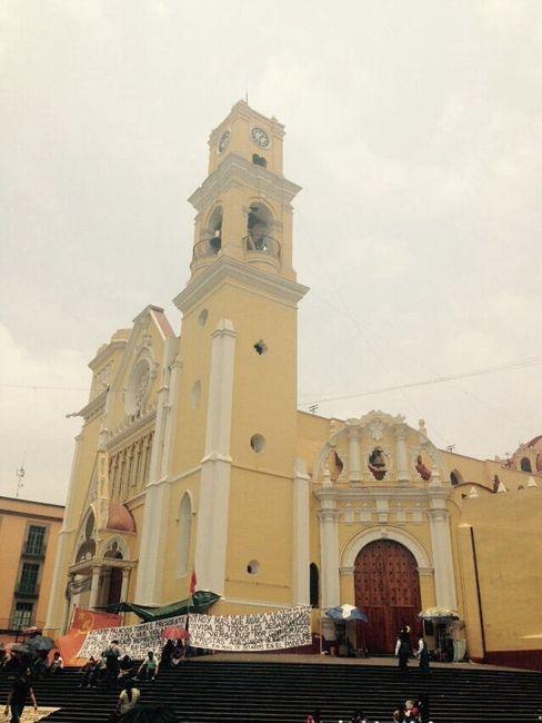 Iglesias (católicas) más bonitas del Estado de Veracruz 13