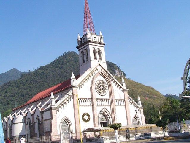 Iglesias (católicas) más bonitas del Estado de Veracruz 14