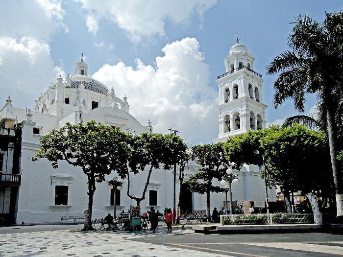Iglesias (católicas) más bonitas del Estado de Veracruz 17
