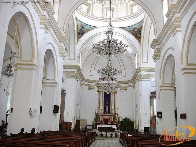 Iglesias (católicas) más bonitas del Estado de Veracruz 18