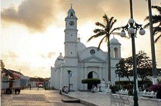 Iglesias (católicas) más bonitas del Estado de Veracruz 19