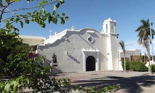 Iglesias (católicas) más bonitas del Estado de Veracruz 24