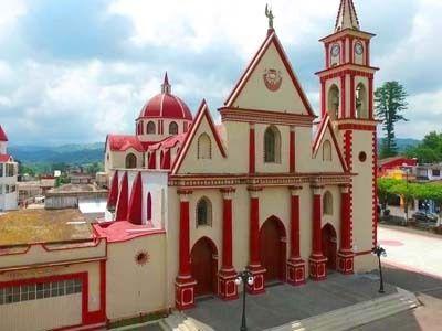 Iglesias (católicas) más bonitas del Estado de Veracruz 26