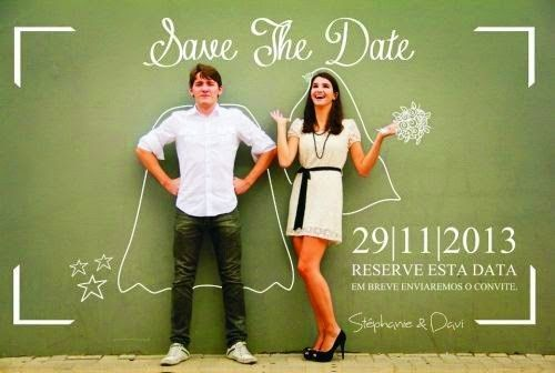 """Sesión """"save the Date"""" 17"""