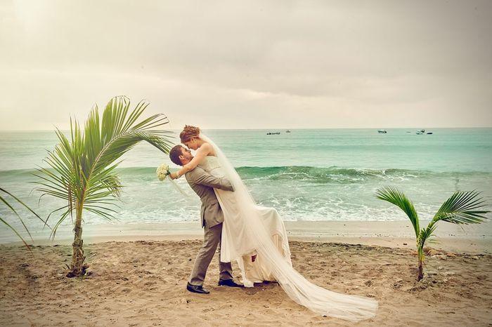 ¡Publica la foto de boda que más te gusta! 2