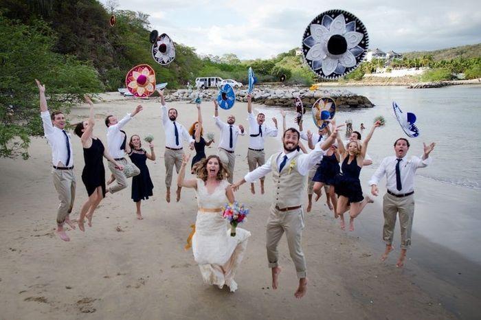 ¡Publica la foto de boda que más te gusta! 3