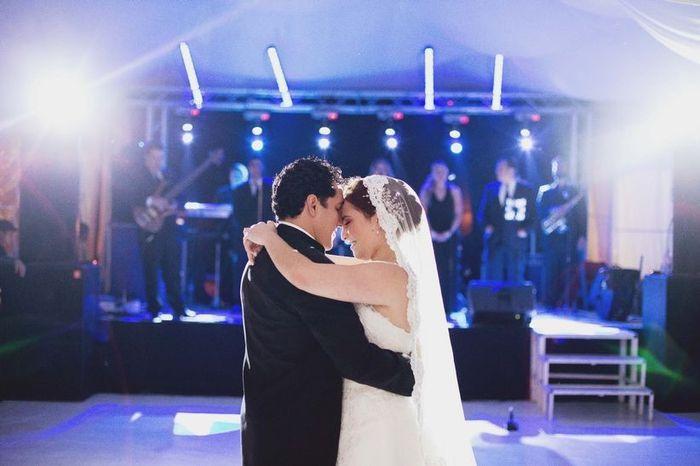 ¡Publica la foto de boda que más te gusta! 4