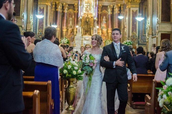 ¡Publica la foto de boda que más te gusta! 5