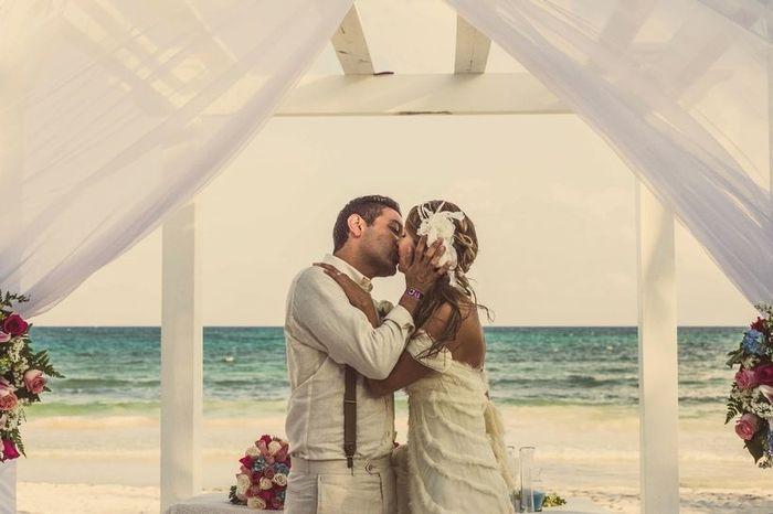 ¡Publica la foto de boda que más te gusta! 9