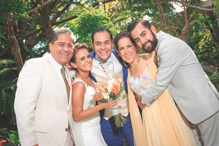 ¡Publica la foto de boda que más te gusta! 10