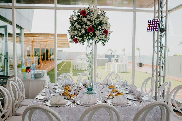 El menú de mi boda Cl@us Alc@i + Andrés👰🤵 2