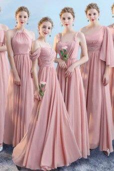 Colores: Damas en Rosa Palo 4