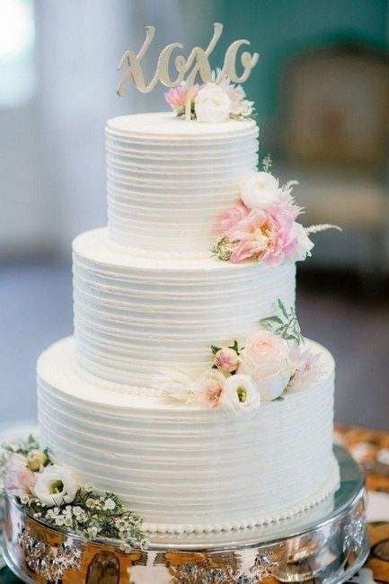 Pasteles es boda 1