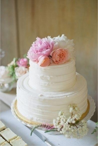 Pasteles es boda 2