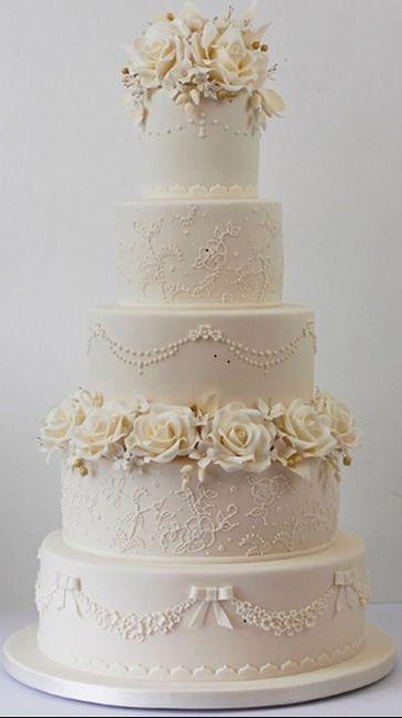 Pasteles es boda 5
