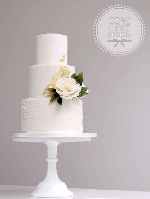 Pasteles es boda 7