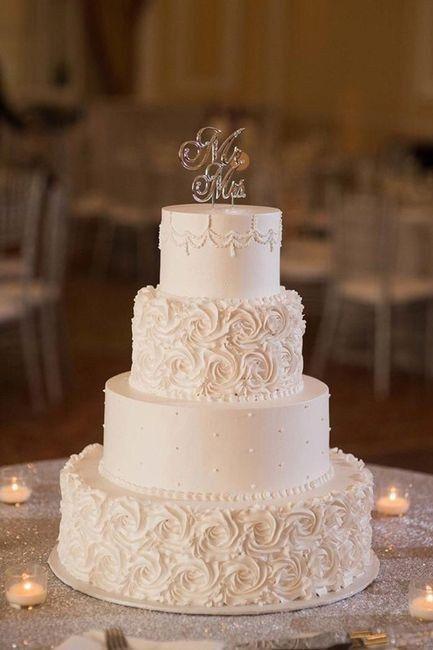Pasteles es boda 8