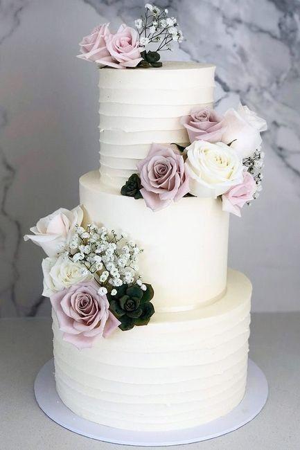 Pasteles es boda 11