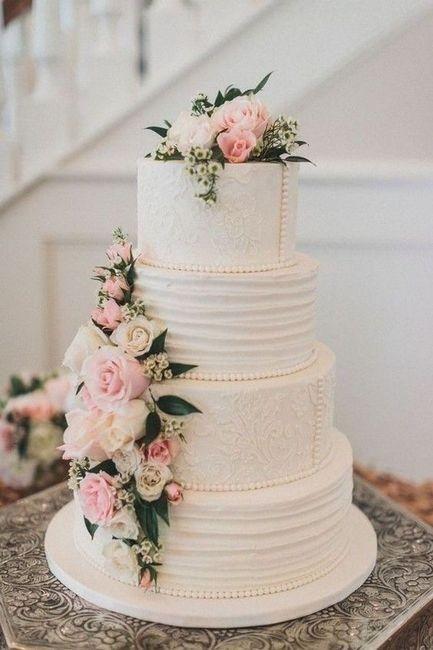 Pasteles es boda 12