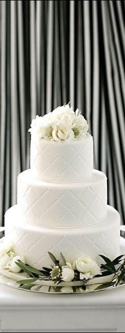 Pasteles es boda 13
