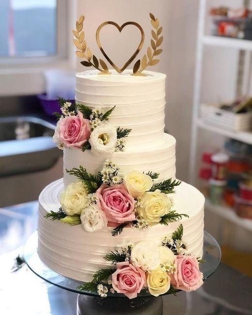 Pasteles es boda 14