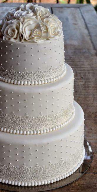 Pasteles es boda 17