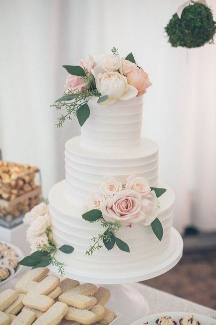 Pasteles es boda 19