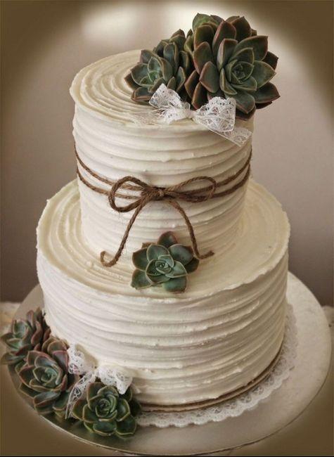 Pasteles es boda 27