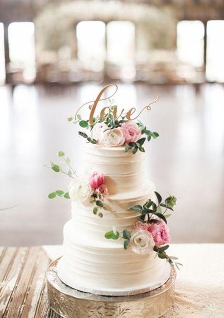 Pasteles es boda 29