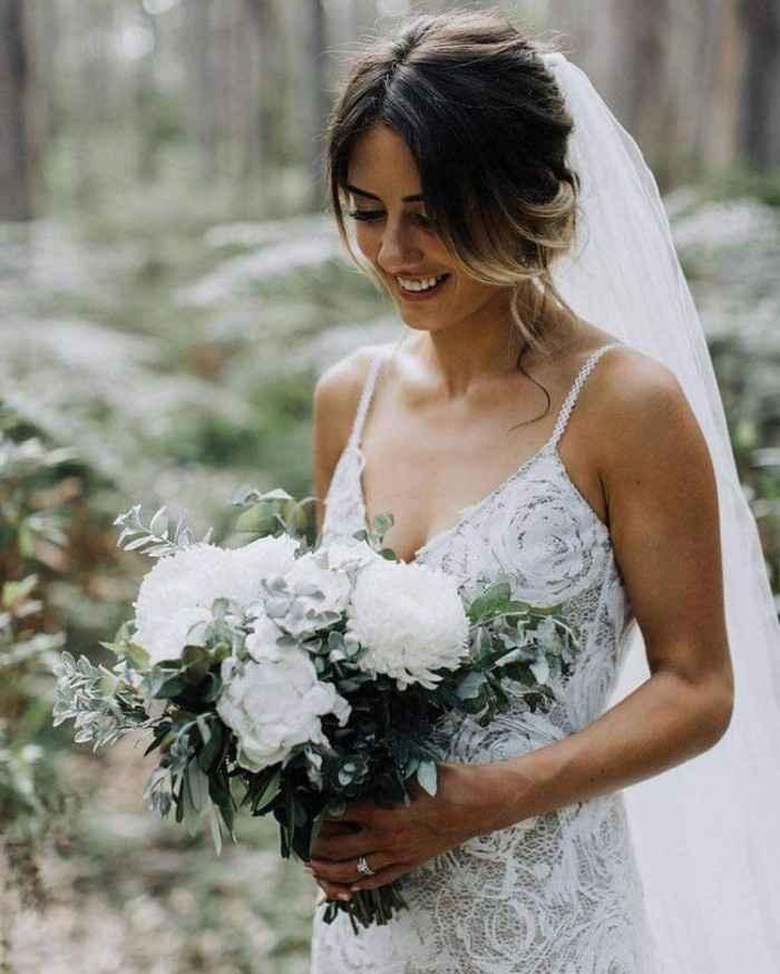 Ideas de decoración de boda en Jardín 9