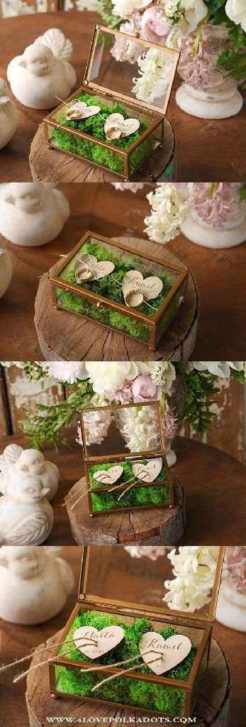 Ideas de decoración de boda en Jardín 23