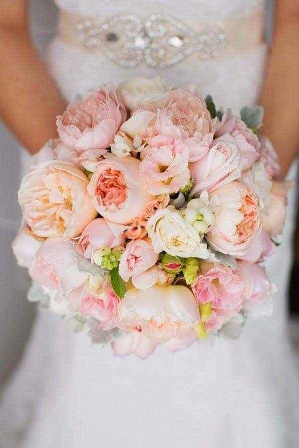Ideas de decoración de boda en Jardín 27